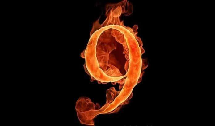 9 rakamının sırrı