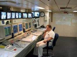 Gemi Makineleri İşletme Mühendisliği