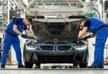 Otomotiv Mühendisliği