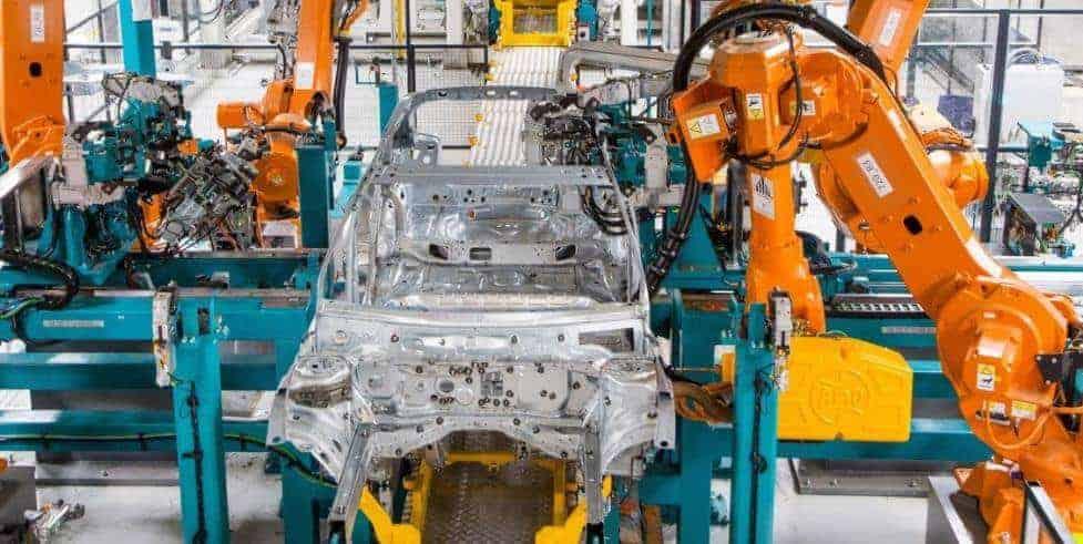 Otomotiv Mühendisliği nedir