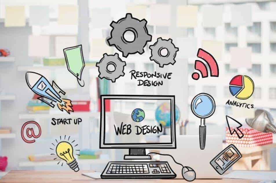 web tasarım nasıl yapılır