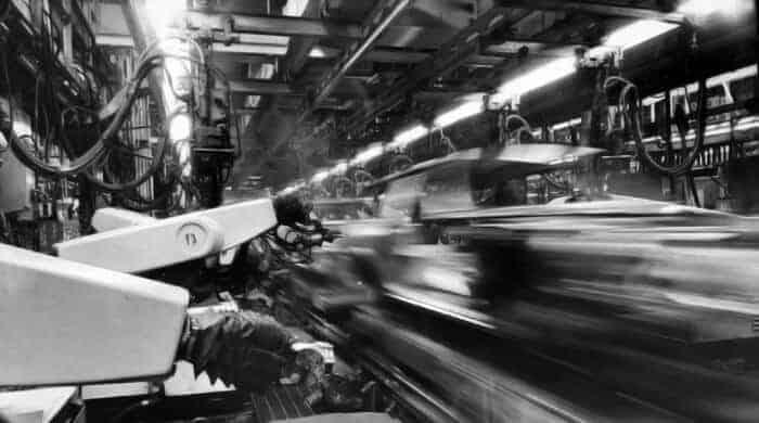 Endüstriyel Kültür nedir