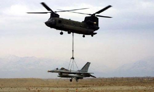 helikopterlerin kullanım alanları