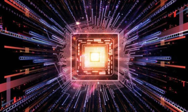 Kuantum Bilgisayarı Nedir
