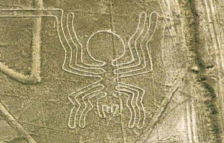 Nazca Şekilleri