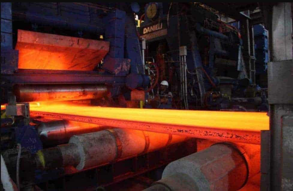 Sıcak İş Takım Çeliklerinin Kullanım Alanları