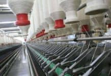 Tekstil Sanayisi