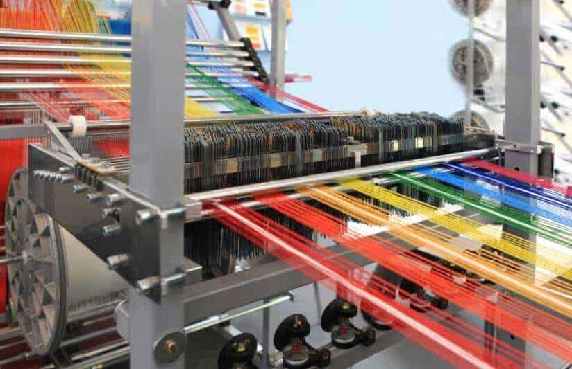 Tekstil Sanayisi Nedir