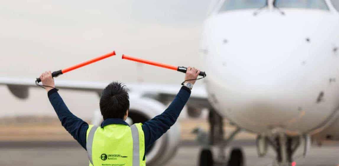 Uçak Sektörü nedir