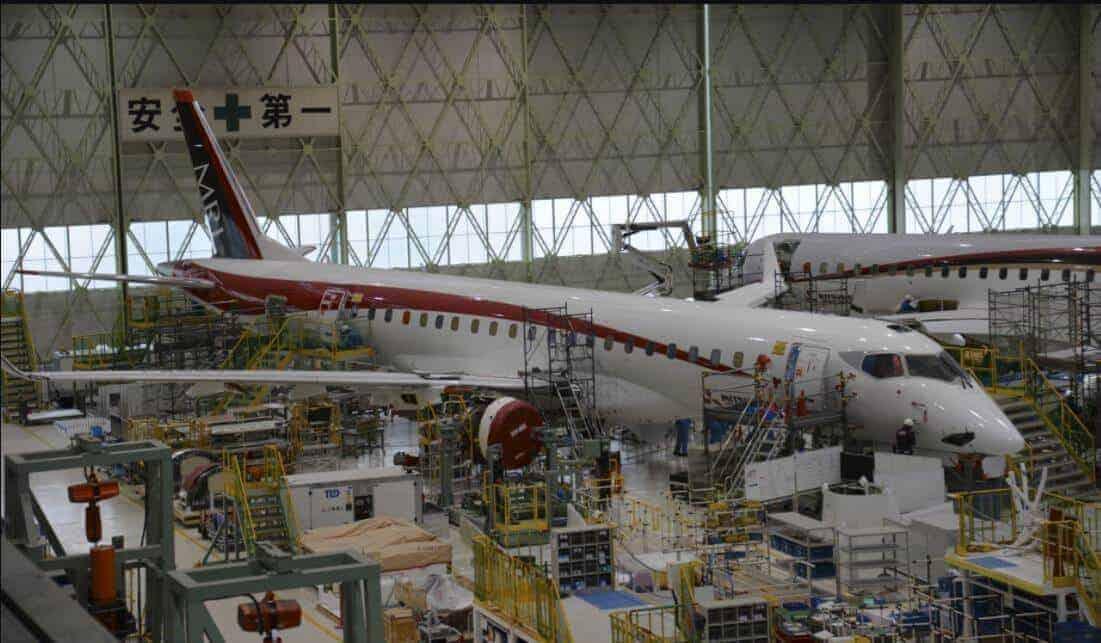 Uçak Sektörü