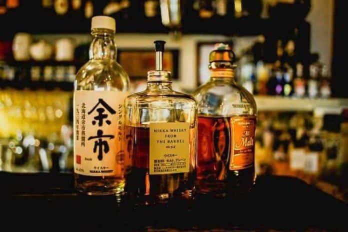 Viski Uzmanı Yapay Dil