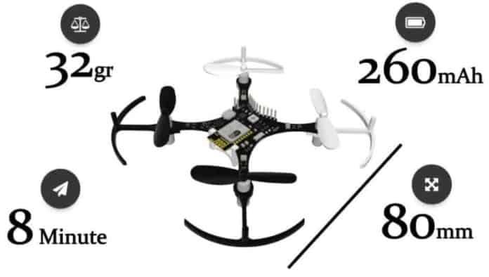 Yerli Mini Drone