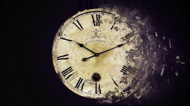 zaman nedir felsefe