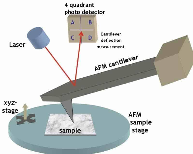 Atomik Kuvvet Mikroskobunu