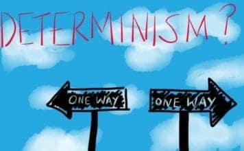 Determinizm