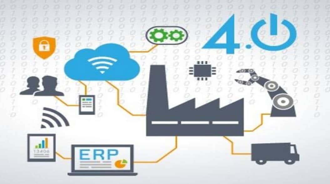 Endüstri 4.0 ve Mühendislik