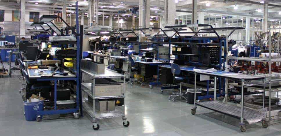 Endüstri Mühendisi Görevleri Nelerdir