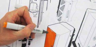 Endüstri Ürünleri Tasarımı