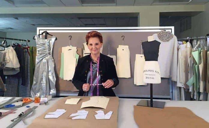 Giyim Üretim Teknolojisi Bölümü