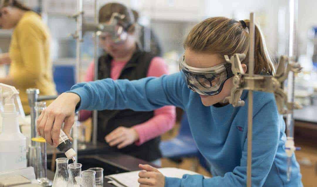 Kimya Teknolojisi Bölümü Maaşları