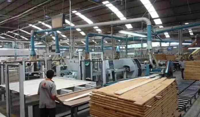 mobilyanın üretim aşamaları