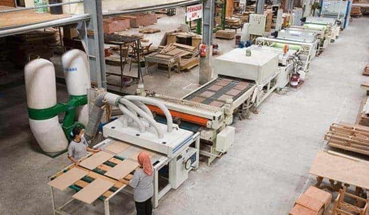 mobilyanın üretim aşamaları nelerdir