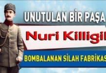 Nuri Killigil Paşa