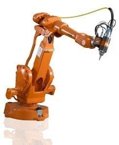 Çok Eksenli Robot Kollar