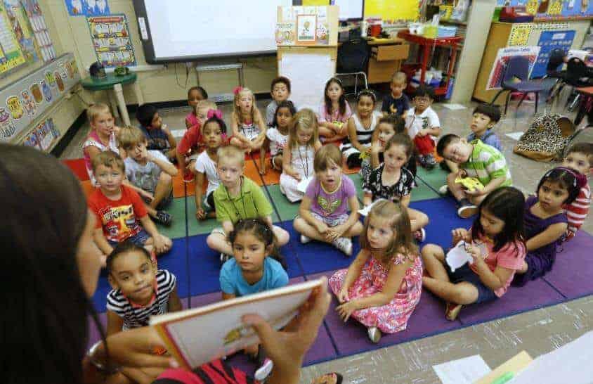Okul Öncesi Öğretmenliği Maaşları
