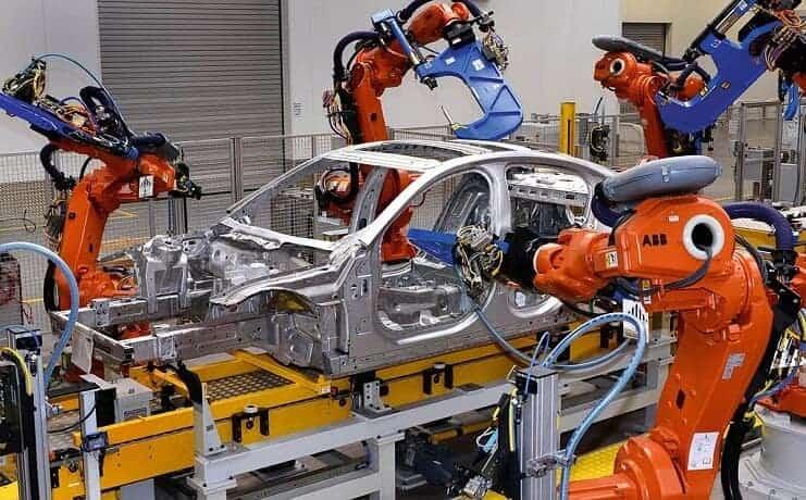 Robotik Nedir
