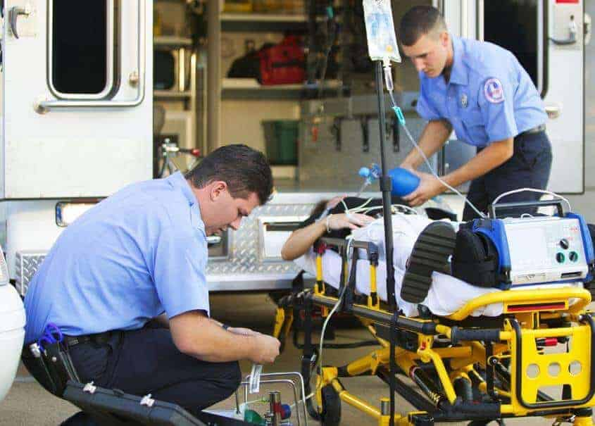 acil tıp teknisyeni nedir