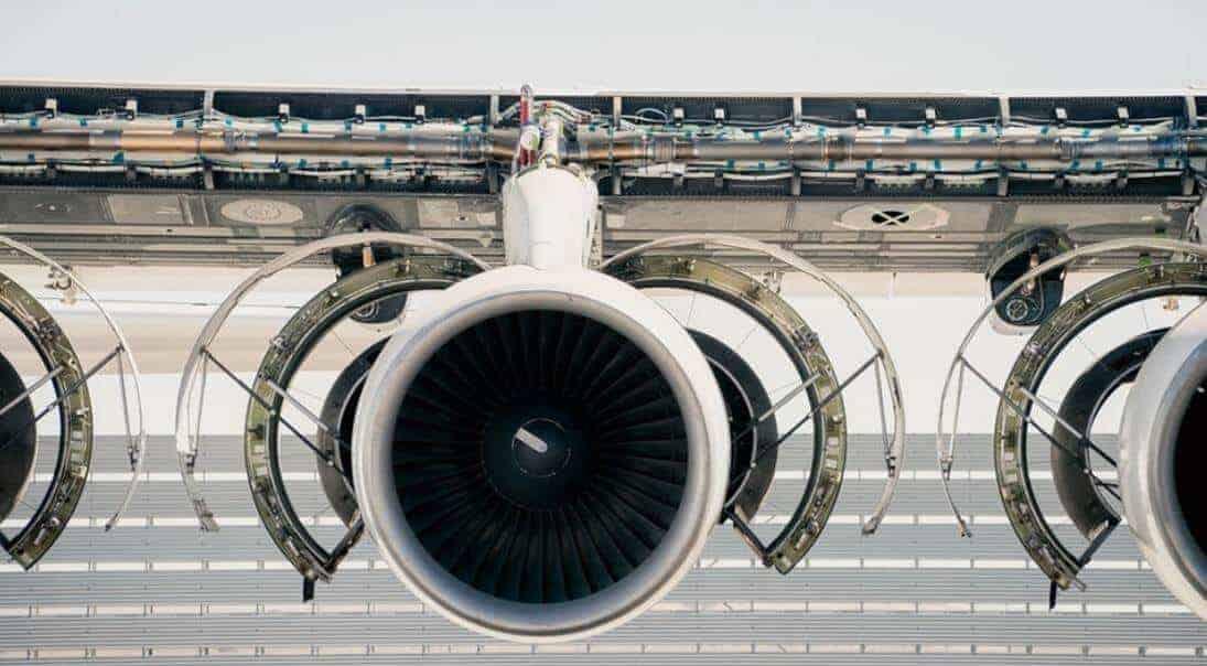 Dünya'nın En Büyük Uçağı