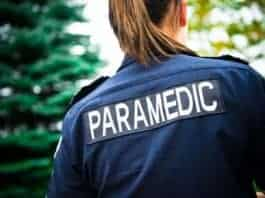 Paramedik Maaşları