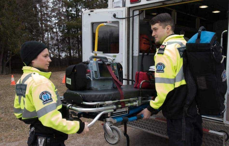 Paramedik Taban Puanları
