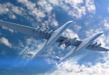 Stratolaunch System