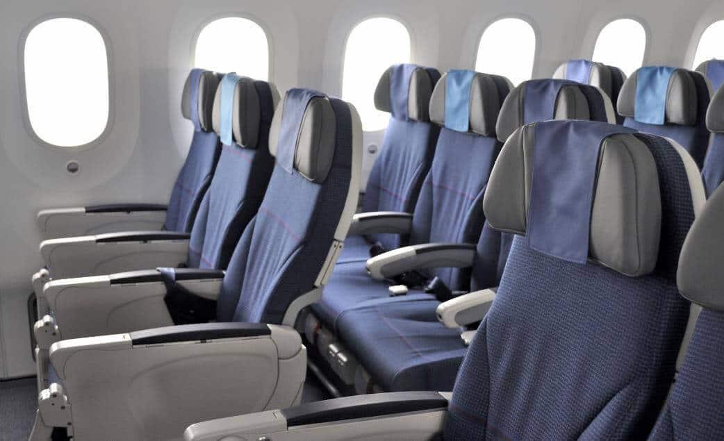 uçağın en güvenli yeri