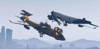 Uçak Kazasından Kurtulma Oranı