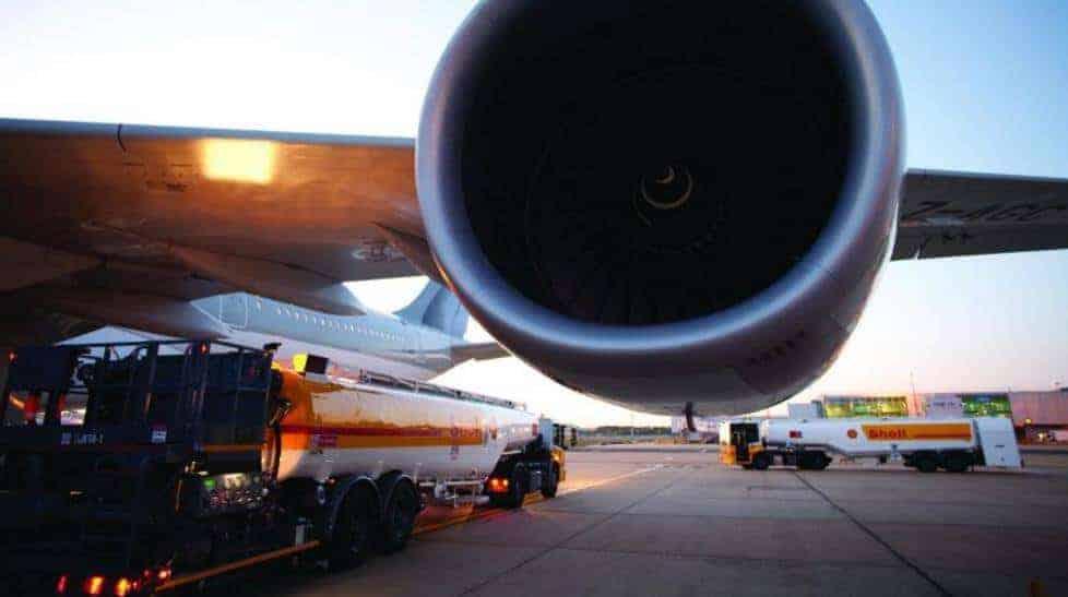 Uçaklar Ne Kadar Yakıt Tüketirmi yapar