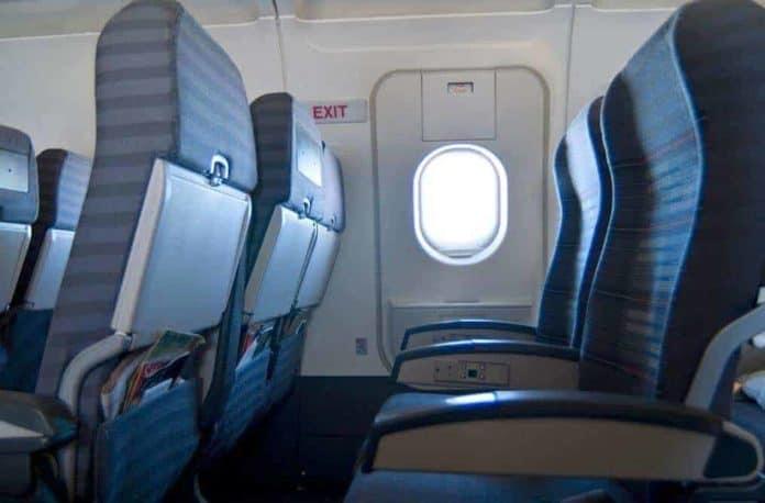 Uçaktaki En Güvenli Yer