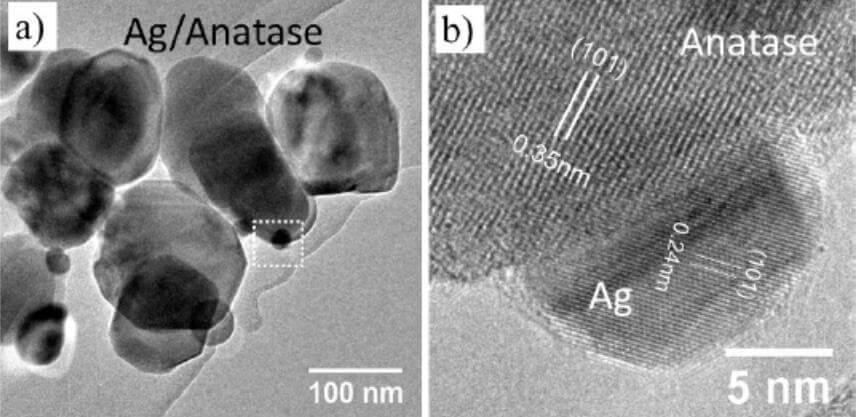anataz nanokompozitleri