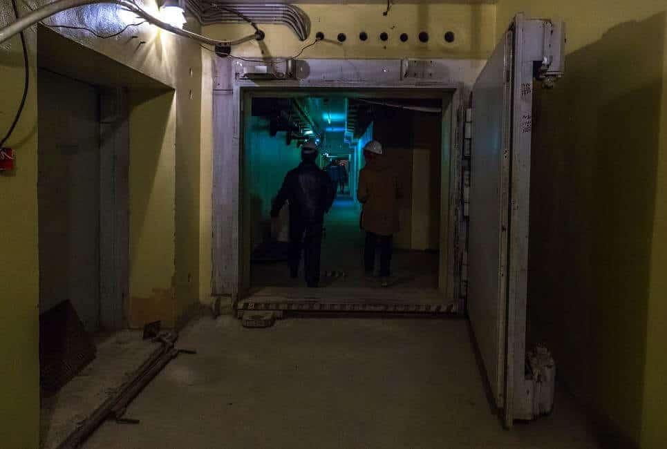 nükleer reaktöre giriş
