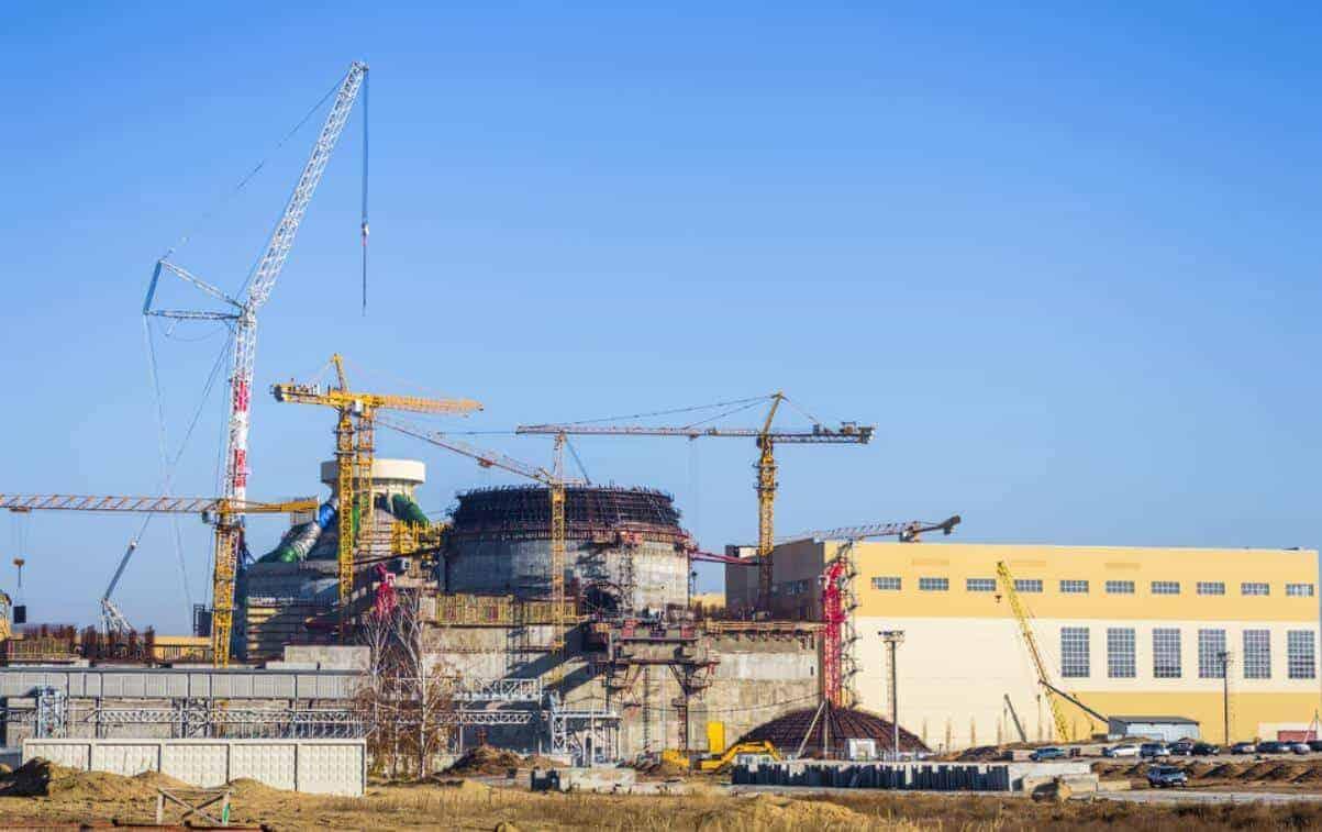 Nükleer Santraller Nasıl Kurulur