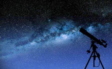 Astronomi Bilimi Nedir