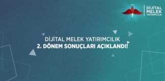 Dijital Melek Yatırımcılık 2. Dönem Sonuçları Açıklandı
