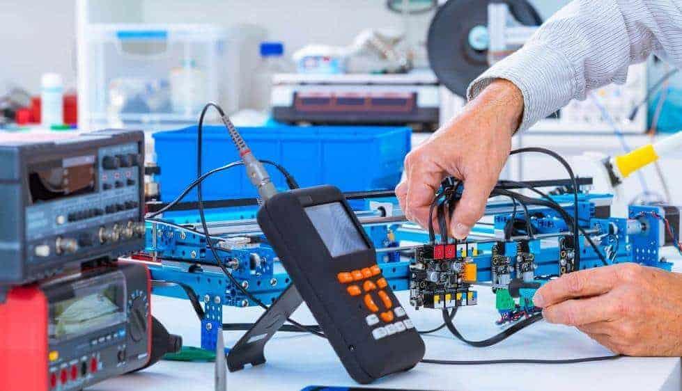 Elektronik Teknikeri Maaşları