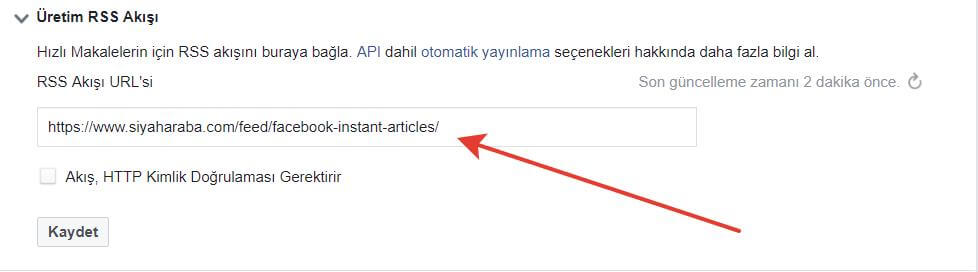 facebook instant articles nedir