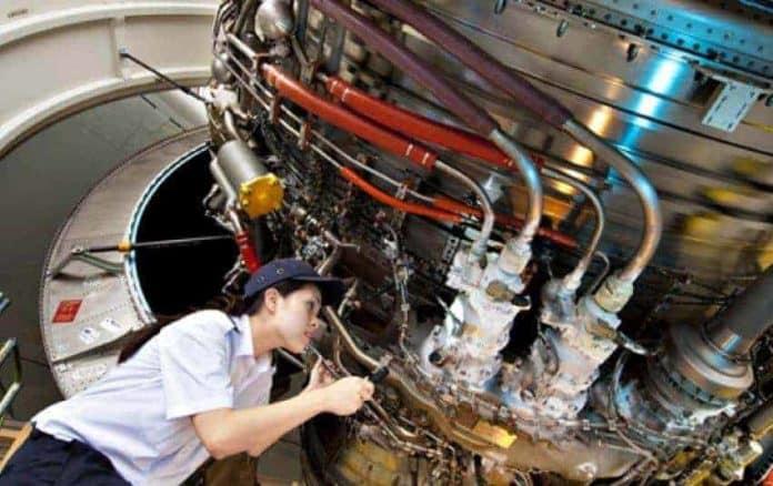 Uçak Bakım Mühendisi Maaşları