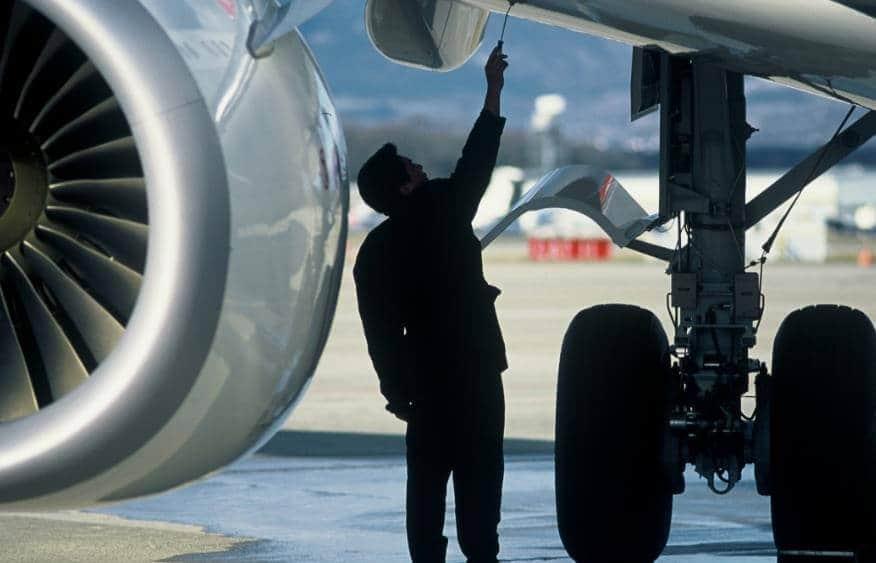 Uçak Bakım Mühendisi Maaşları Ne Kada