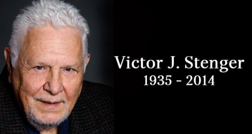 Victor John Stenger