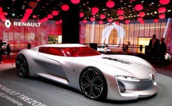 Elektrikli Otomobillerin Geleceği